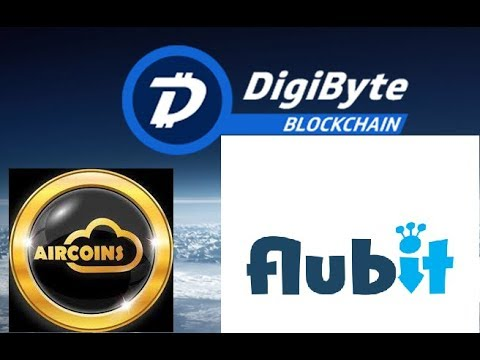 Digibyte - Mass Adoption Coming! - Is A Major Dgb Rally Right Around The Corner?