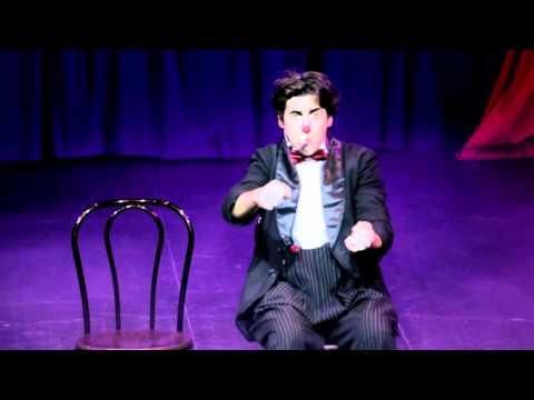 Vidéo du Cirque de Noël 2015