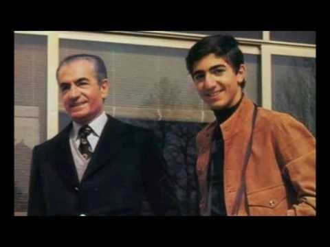 سندی دگرباره بر تجزیه طلبی پسرک (رضا پهلوی)، اینبار از سوی هواداران خود اش! / کیخسرو آرش گرگین