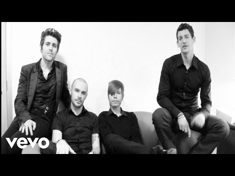 AFI - Medicate (Making of)