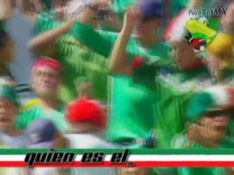 Así abrirá México el mundial