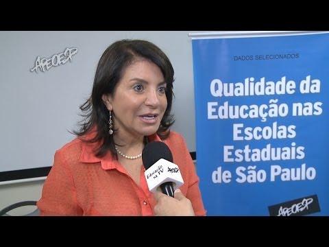 Lançamento da Pesquisa Qualidade da Educação