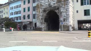Solothurn Switzerland  City pictures : Bellach Solothurn Zuchwil Derendingen Subingen Schweiz Switzerland 6.4.2015
