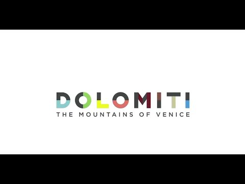 Dolomiti: the mountains of Venice