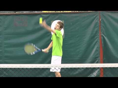 IV Torneo Cadete Masculino (2). 19/10/2012