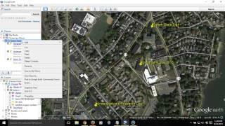 Video How to Save and Share Placemarks in Google Earth MP3, 3GP, MP4, WEBM, AVI, FLV September 2018