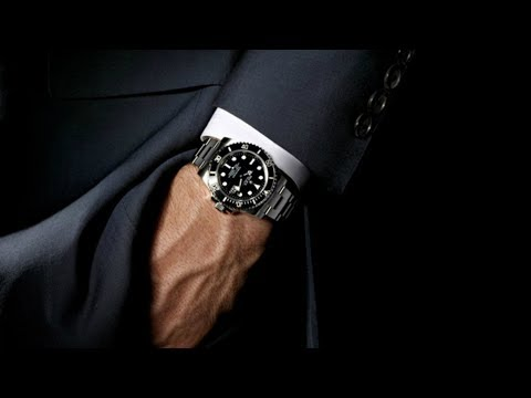 Top 10 Best Luxury Watches For Men You Can Buy In 2018