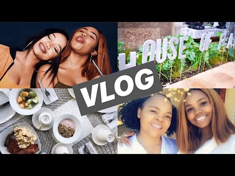 VLOG PART 2   Meet My Mommy, #HouseofPlay Event, Mother's Day   South African Youtuber