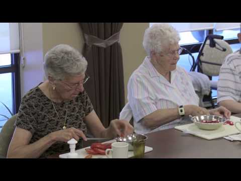 Elgin and St Thomas - Bobier Villa and Terrace Lodge Adult Day Program - Dutton and Aylmer, ON