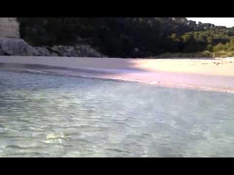 Cala Trebalúger, Ferreries, Menorca, Balears