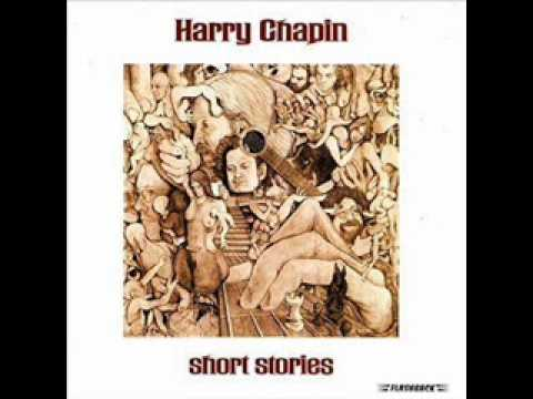 Mr. Tanner (1974) (Song) by Harry Chapin