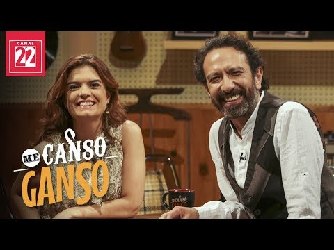 Frases celebres - Me canso ganso. Programa 4