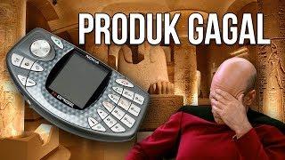 Video 5 Produk Gagal Terburuk dari Perusahaan Teknologi Ternama Dunia MP3, 3GP, MP4, WEBM, AVI, FLV Desember 2018