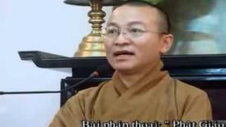 Phật giáo và các vấn đề xã hội - phần 1/5