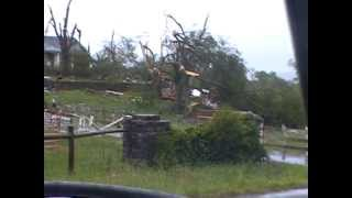 Lewisburg (TN) United States  city photos gallery : 2003 05 06 Lewisburg TN Tornado After