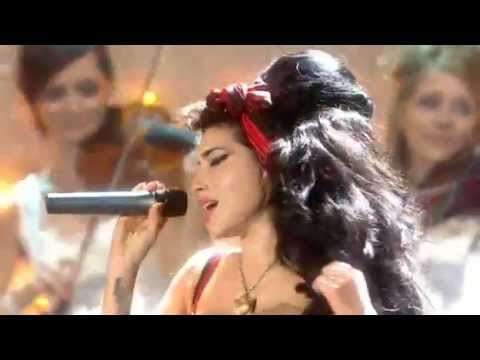 Adele & Amy Winehouse Performing @ The BRIT Awards (2008)
