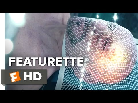 Selfless (Featurette 'Shedding')