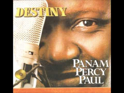 Panam Percy Paul – Destiny