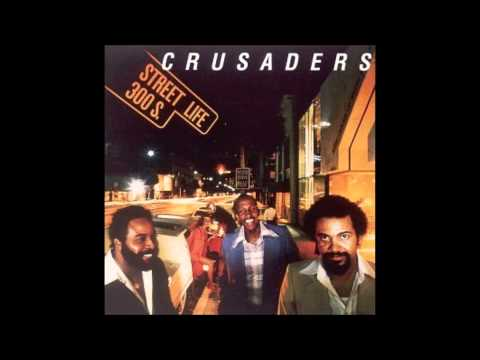 Randy Crawford & The Crusaders – Street Life