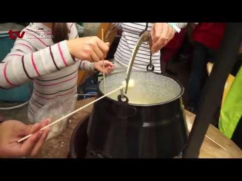 TV Gastro&Hotel: Jak chutnal letošní ročník Food festivalu v Dobřichovicích?