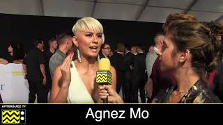 Video Agnez Mo at the 2017 American Music Awards MP3, 3GP, MP4, WEBM, AVI, FLV September 2018