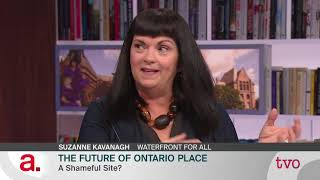 The Agenda: The Future of Ontario Place