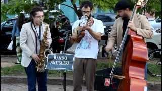 Bando Antiguera - Uma Tarde no Parque!