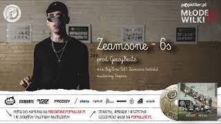 Video 09. Zeamsone - 6s (prod. GeezyBeatz) [Popkiller Młode Wilki 6] MP3, 3GP, MP4, WEBM, AVI, FLV Agustus 2018