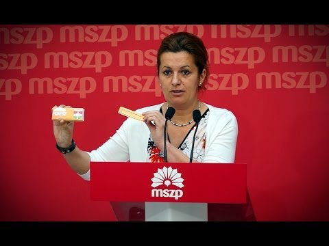 A Fidesz a leghatékonyabb fogamzásgátló Magyarországon