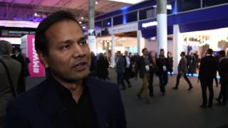 MWC 2017: Interview with VEON Chief Technology Officer Yogesh Malik