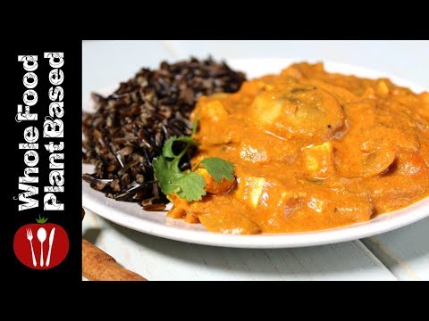 Best Plant Based Vegan Butter Chicken Actionws Abc Action News
