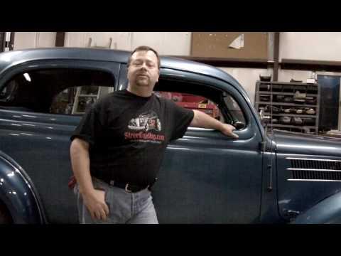 Auto Shippers StreetRodding.com