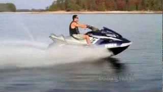 4. Yamaha FX Cruiser SHO