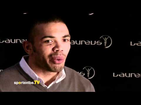 Bryan Habana on his glittering career in Rugby