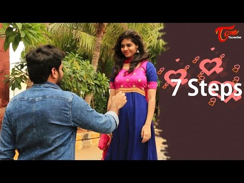 7 STEPS | Valentine's Day Special Short Film 2017 | Directed by Dinesh Thadakapally