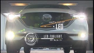 Video Taking a 2nd Look - 2017 Mazda CX5 GT   LED LIGHTING Interior & Exterior Review MP3, 3GP, MP4, WEBM, AVI, FLV Agustus 2017