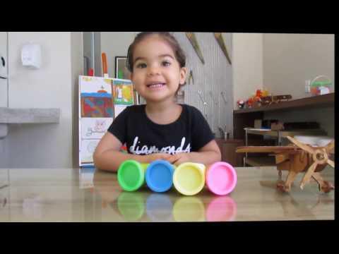 Play doh - Como fazer massinha Play-Doh perfeita!