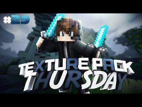 Minecraft: Texture Pack Thursday Week #29