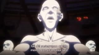 Anime ITA - Phantom Of The Kill Zero Kara No Hangyaku parte 1