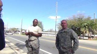 Tallahassee (FL) United States  City new picture : (From my angle) 1st Amendment Audit, Bama Camera & PINAC, FL National Guard (Tallahassee, FL)