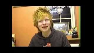 """Ed Sheeran """"How much can you fit in your mouth?"""" Challenges (all)"""