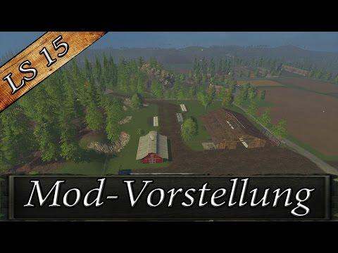 Norgeholm 2015 v1.1