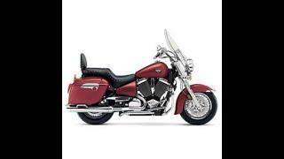 7. Victory Touring Cruiser (2002-2004) - Workshop, Service, Repair Manual - Wiring