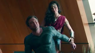 Nonton Bruce Wayne & Diana Prince | Justice League Film Subtitle Indonesia Streaming Movie Download