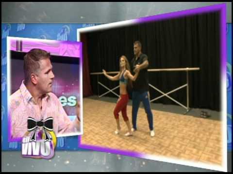 Hector Soberon en Mi Sueño es Bailar - Thumbnail