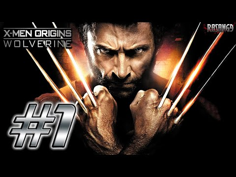 X Men Origins: Wolverine - Points of reference: 01:12 - Intro 04:19 - Starting the game 11:11 - Dog tag 17:30 - Dog tag 17:56 - Dog tag.