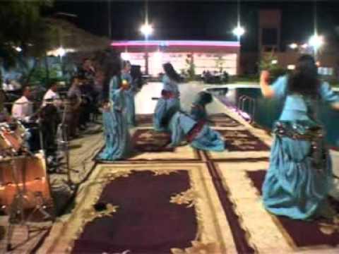 chikhat - soirée à beni mélal de mostafa mnani najm el ksiba avec lahwiya chikha aghbala naytsakhman.