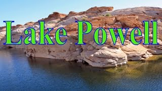Lake Powell (UT) United States  city images : Lake Powell, Reservoir in the United States of America
