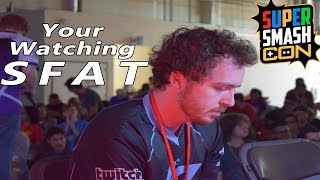 Your Watching SFAT – Super Smash Con