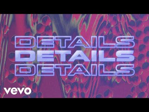 Oliver Heldens - Details (Lyric Video) ft. Boy Matthews